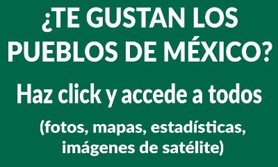 Todos los pueblos de México