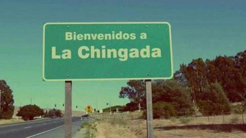 Pueblo de La Chingada