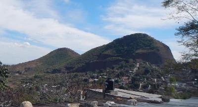 Las Tetillas