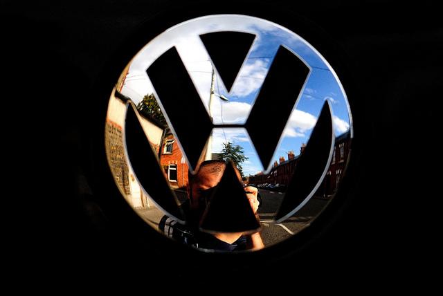 Volkswagen México recorte empleos