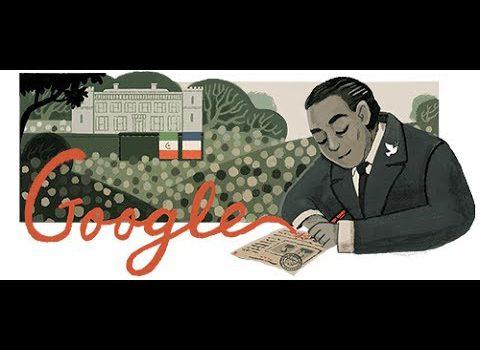 Google dedica un doodle al mexicano que ayudó a miles de españoles a huir a México después de la Guerra Civil